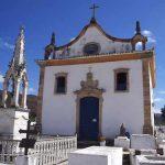 Caeté - Igreja do Rosário