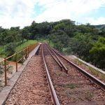 Caeté - Ponte do Funil