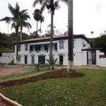 Caeté - Solar do Tinoco(Casa João Pinheiro)