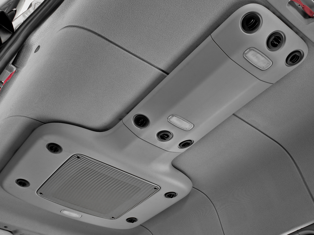 Ar condicionado traseiro - Van Sprinter 415