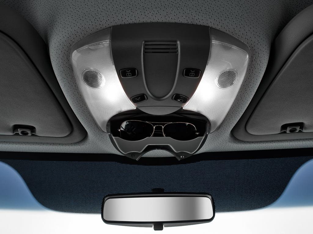 Porta-óculos - Van Sprinter 415